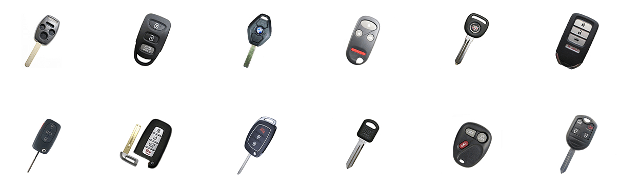 Car key replacement in Dayton OH