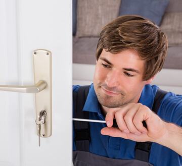 Locksmith Oakwood